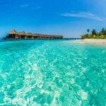 Удивительные места с самой чистой водой
