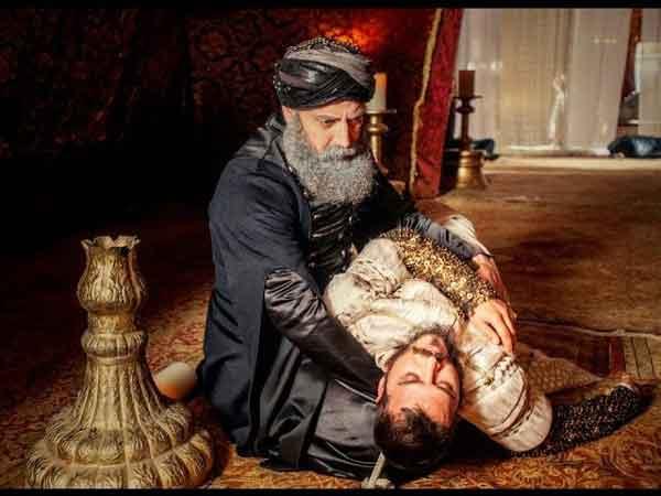Сулейман Великолепный: султан Османской империи