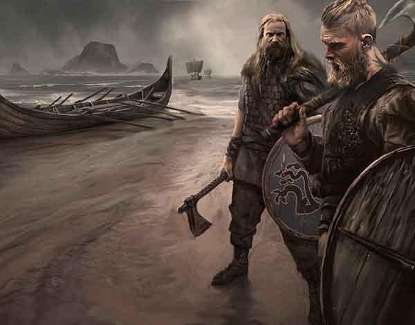 Эпоха викингов закончилась по ряду причин
