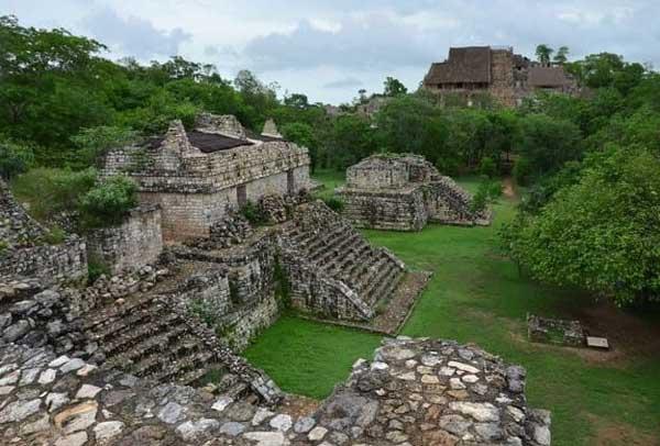 Юкатан (Мексика)