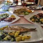 Топ-15 традиционных блюд, которые можно попробовать в Хорватии