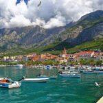 Все об отдыхе в Макарска, Хорватия