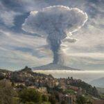 10 Интересных Фактов О Горе Этна
