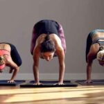Самые необычные фитнес-тренировки в мире