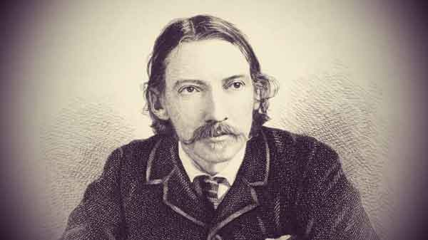 Роберт Луис Стивенсон