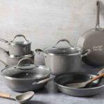 Безопасно ли готовить еду в алюминиевой посуде?