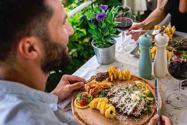 Где поесть в Макарска