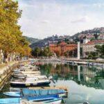 Малоизвестные очаровательные городки в Хорватии
