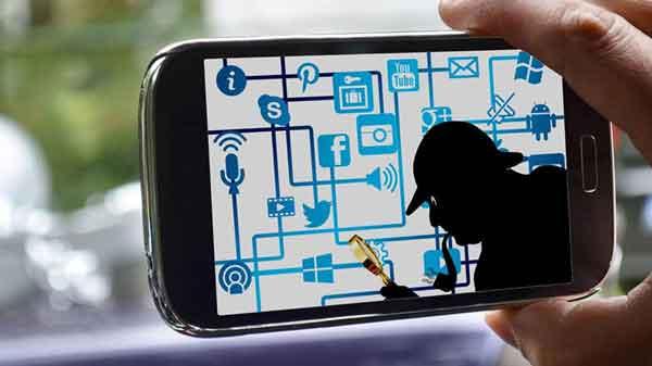 Смартфоны шпионы