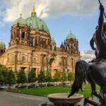 20 лучших туристических достопримечательностей Берлина
