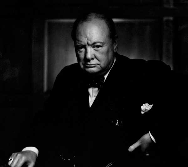 Черчилль страдал маниакальной депрессией