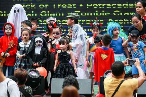 Филиппины Хэллоуин