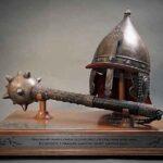 Боевая булава – оружие богатырей