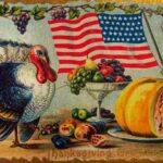 В Каких Странах Отмечают День Благодарения