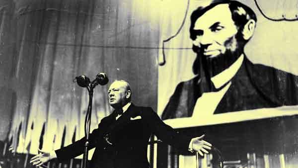Черчилль и Линкольн