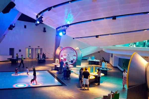 Детский музейМайами