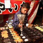 10 Лучших Японских Уличных Блюд