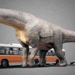 13 Самых Больших Динозавров, Когда-Либо Живших На Земле