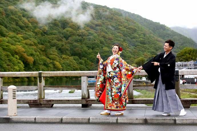 учикаке Япония
