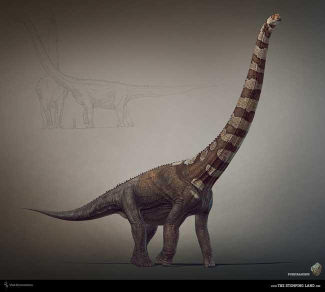 Пуэртазавр