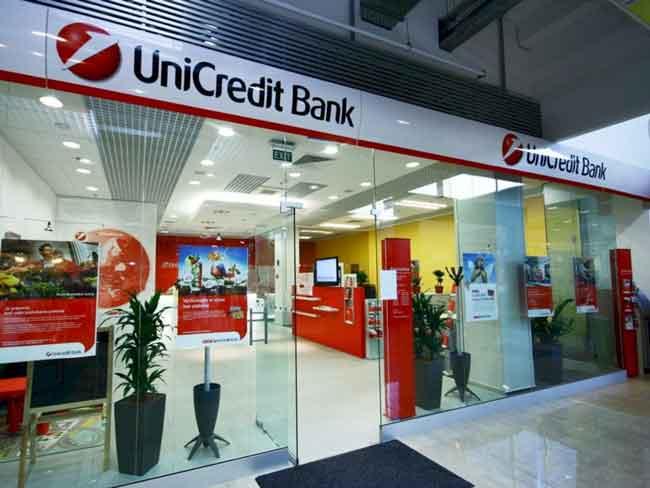 UniCredit Банк