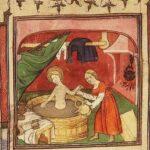 История гигиены Средневековой Европы: купание, чистка зубов, туалет