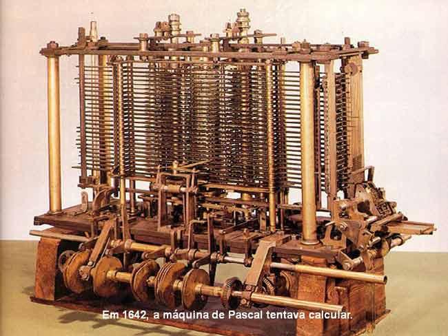 Разностная машина