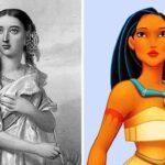 Реальная история настоящей Покахонтас