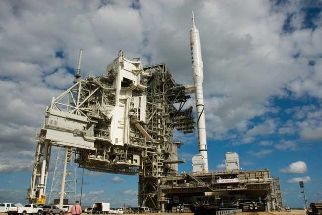 Ракета-носитель НАСА Ares 1