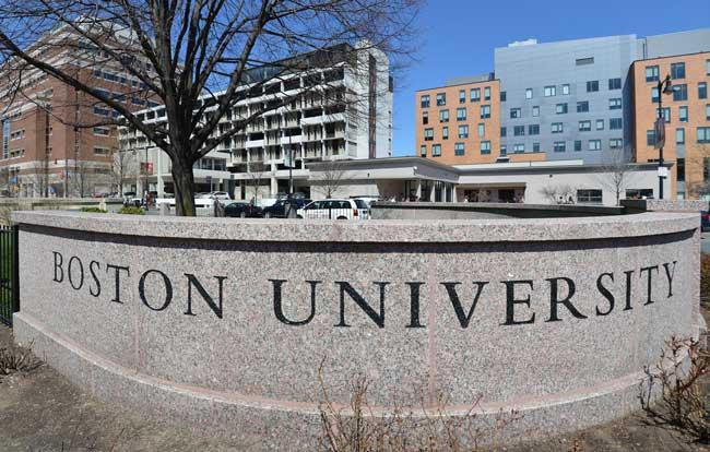 Дистанционное образование Бостонского университета