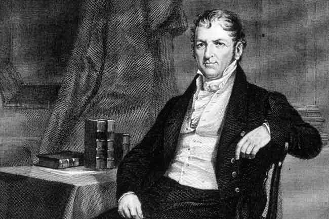 Эли Уитни (1765 –1825)