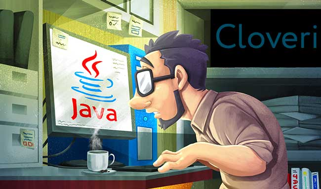 Java-разработчик