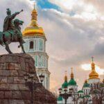 Что посмотреть в центре Киева, Украина