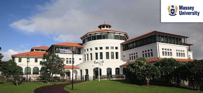 Университет Мэсси в Новой Зеландии