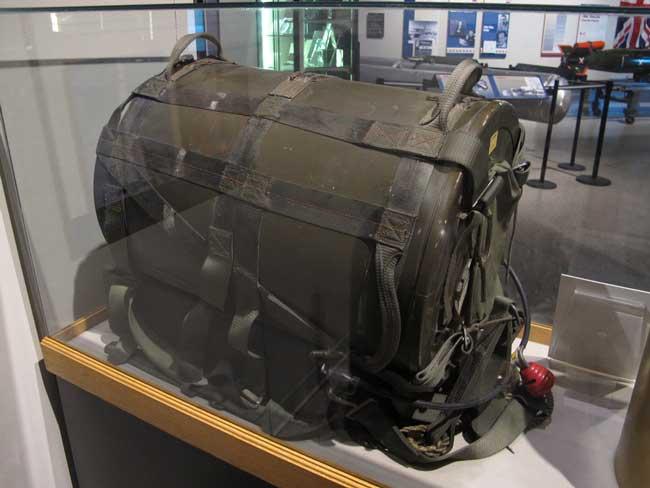 SADM – чемоданная бомба