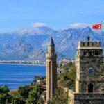Лучшие города для посещения в Турции
