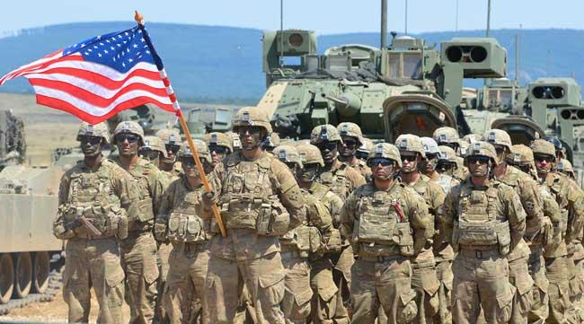 Армия Соединенных Штатов