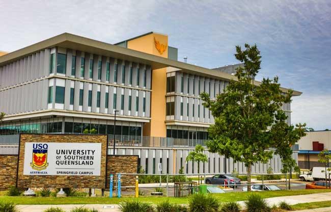 Университет Южного Квинсленда