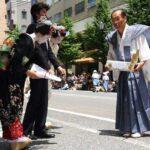 Руководство по дарению подарков в Японии