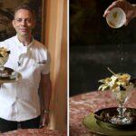Самые дорогие десерты в мире