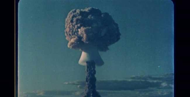 «Джо-4» - советы переходят на термоядерный режим