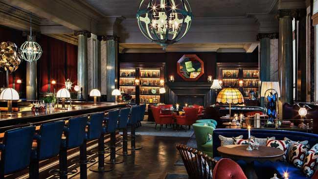 Rosewood London, Лондон