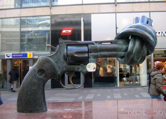 Нейтралитет Швеции