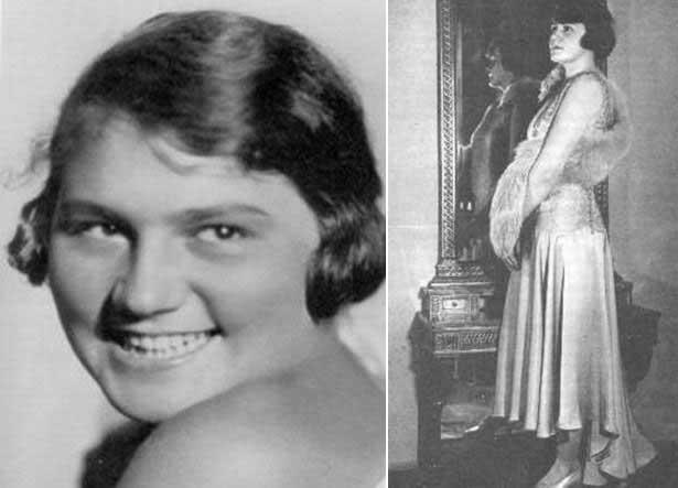 Гели Раубаль была сводной племянницей Адольфа Гитлера