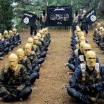 Топ-15 самых опасных террористических организаций в мире