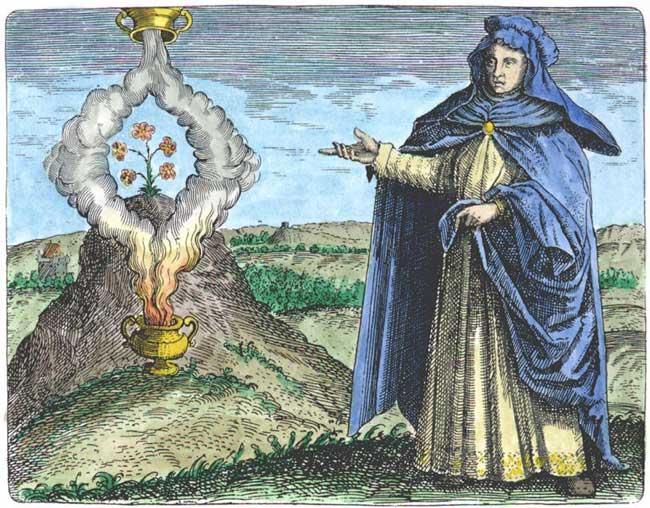 Мария Пророчица