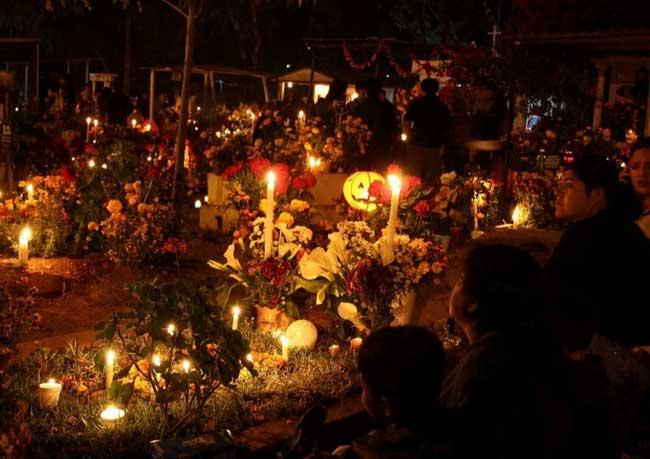 Ксоксокотлан, Оахака