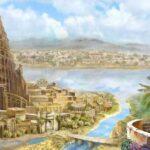 10 Загадочных Фактов О Вавилоне