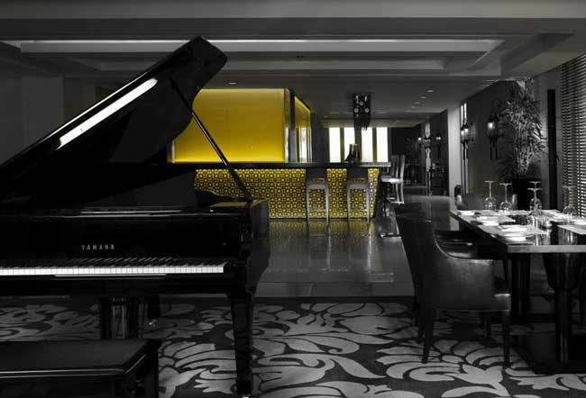 Capital Club, ОАЭ