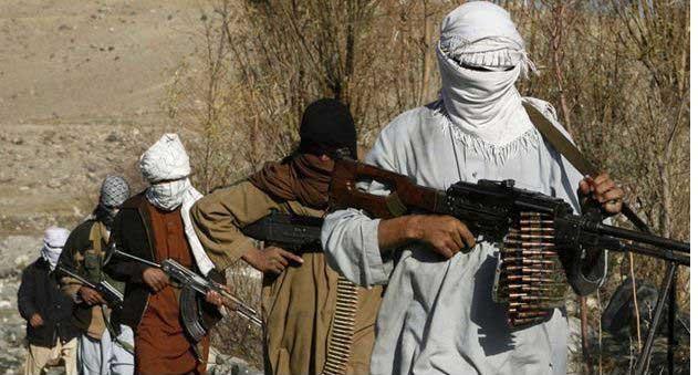 Техрик-е Талибан Пакистан